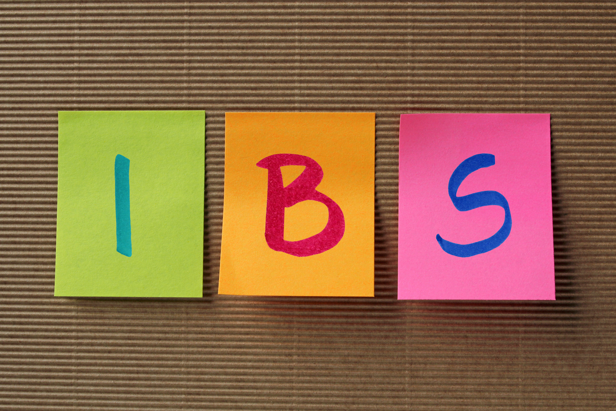 treatment for ibs